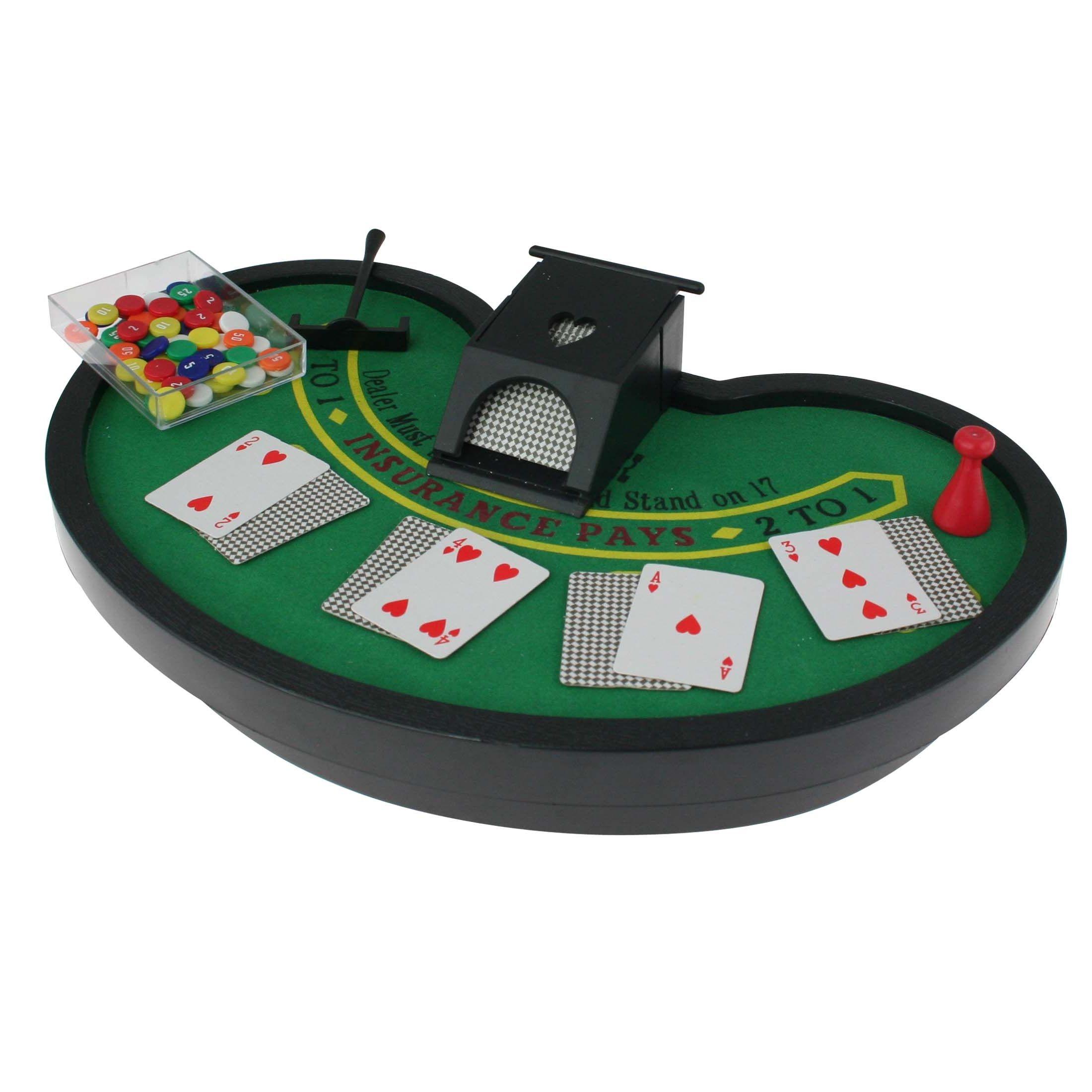 Messina poker